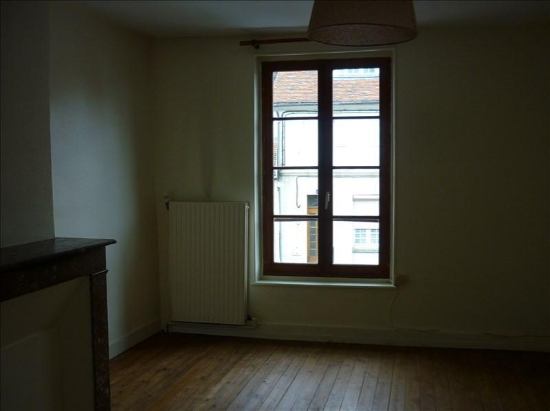 Rental apartment Mortagne au perche 260€ CC - Picture 2
