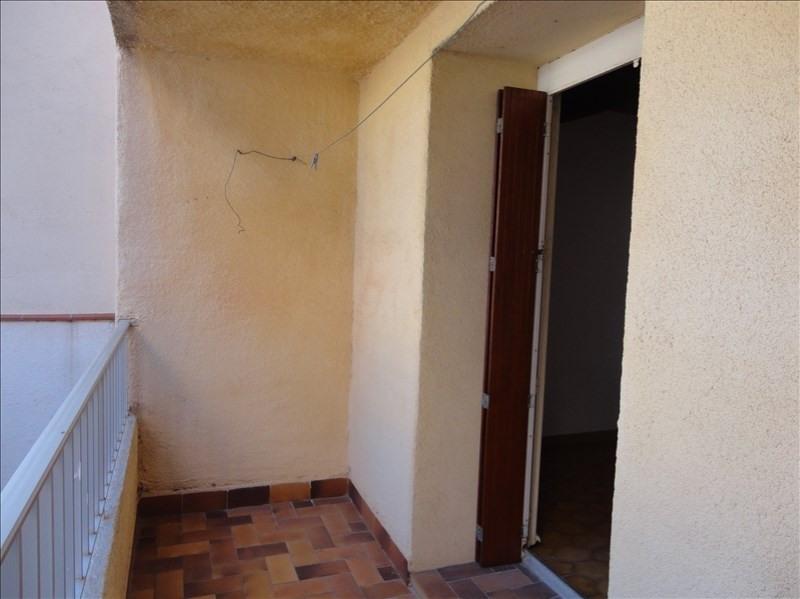 Venta  apartamento Port vendres 76000€ - Fotografía 3