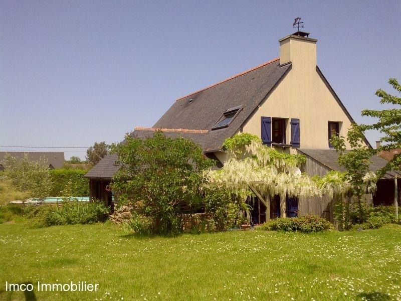 Sale house / villa Saint jouan des guerets 356320€ - Picture 9