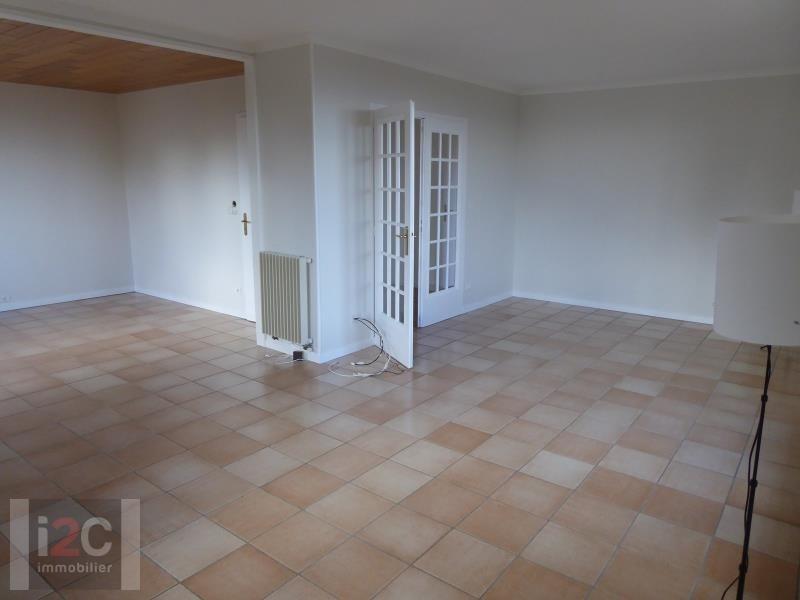 Sale house / villa Echenevex 595000€ - Picture 6