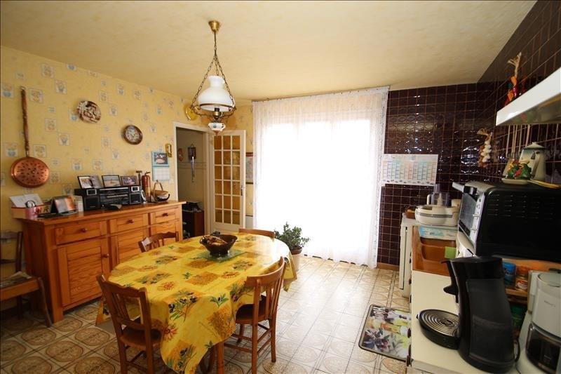 Venta  apartamento Chalon sur saone 128000€ - Fotografía 4
