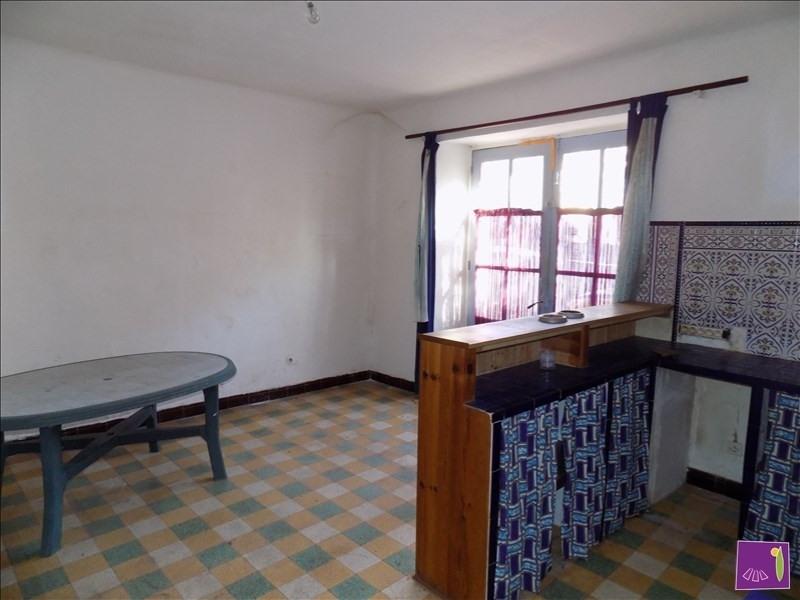 Verkoop  huis Barjac 79900€ - Foto 3