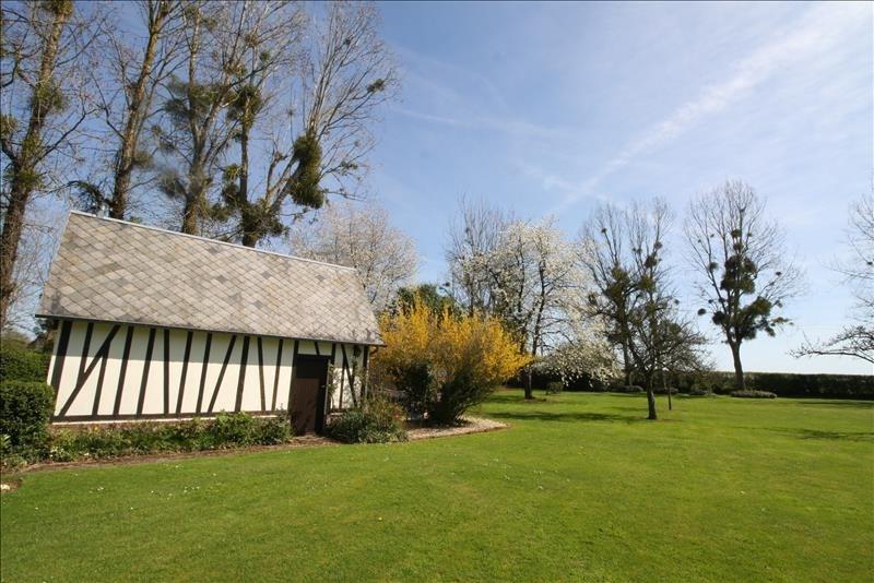 Sale house / villa Conches en ouche 272000€ - Picture 12