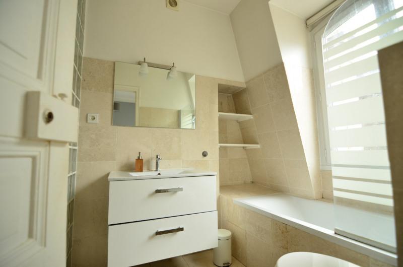Vente appartement Paris 17ème 525000€ - Photo 6