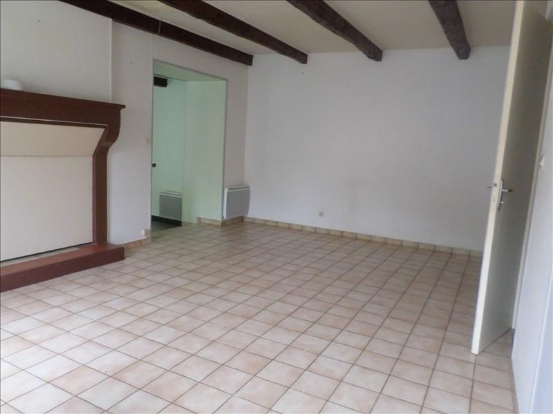 Vente maison / villa Civaux 77000€ - Photo 8