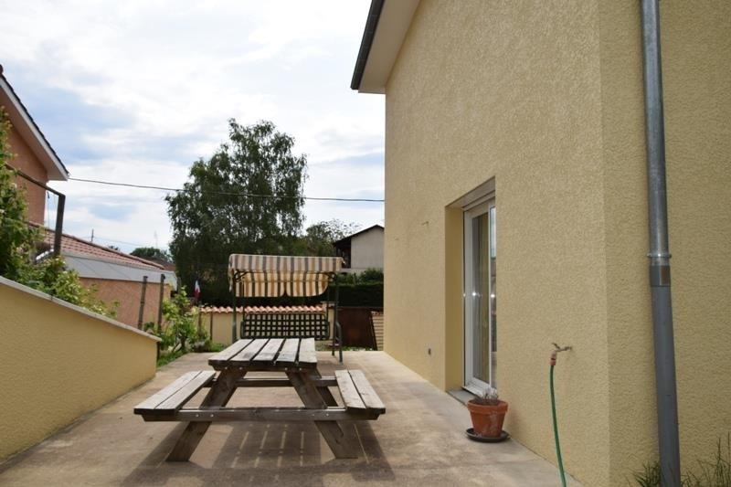 Sale house / villa Trevoux 289000€ - Picture 5