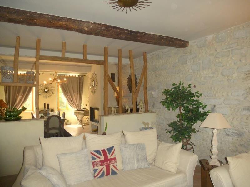 Vente de prestige maison / villa Montreal 577000€ - Photo 5