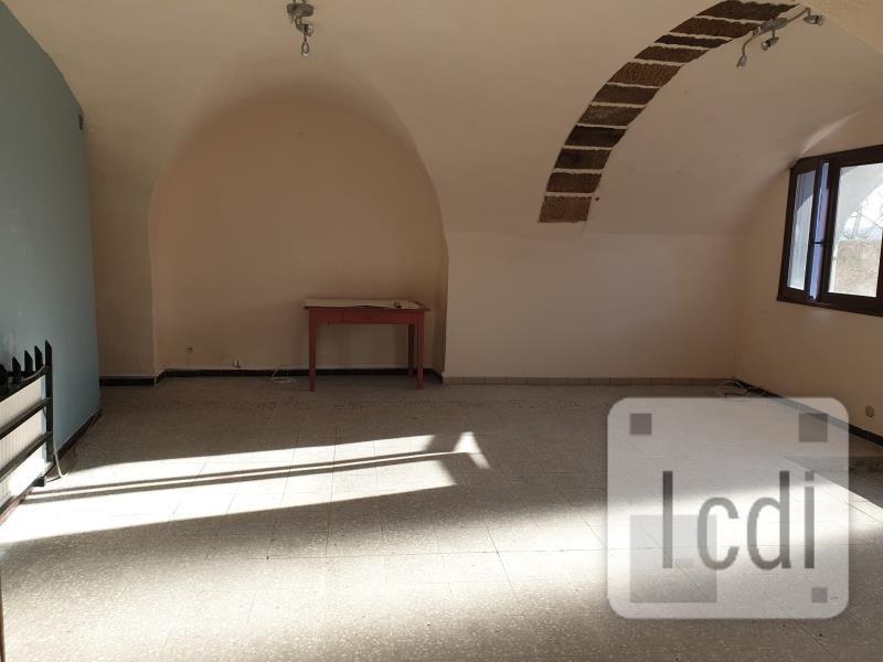 Vente maison / villa Privas 70000€ - Photo 2