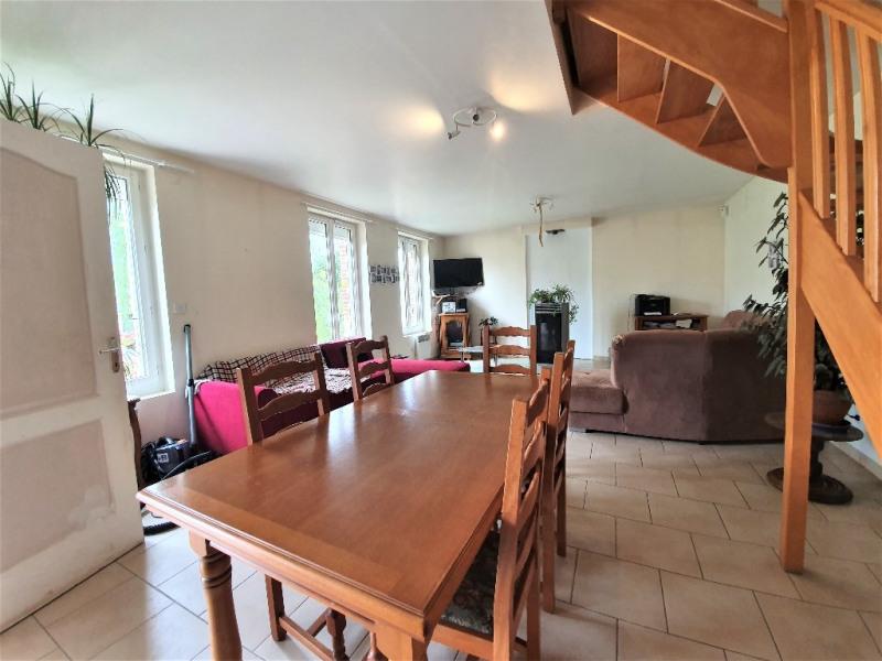 Vente maison / villa Gisors 226600€ - Photo 2