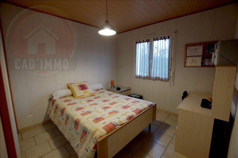 Sale house / villa Lembras 223500€ - Picture 13