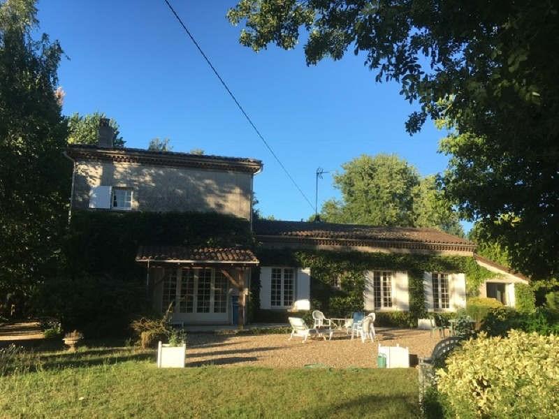 Vente maison / villa Breuillet 460000€ - Photo 2