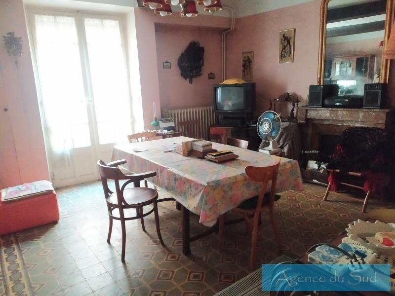 Vente maison / villa Tourves 118000€ - Photo 1