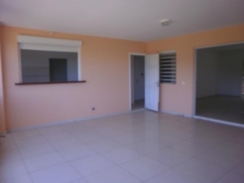 Locação apartamento Schoelcher 1145€ CC - Fotografia 6