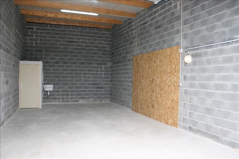 Sale empty room/storage Morlaas 54200€ - Picture 4