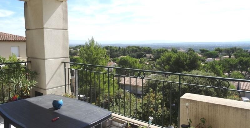 Sale apartment Villeneuve les avignon 260000€ - Picture 1