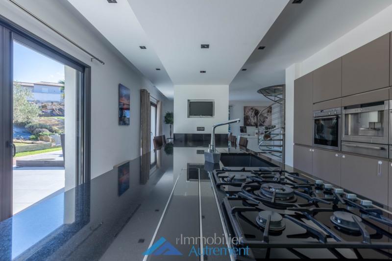 Vente de prestige maison / villa Ventabren 1150000€ - Photo 12