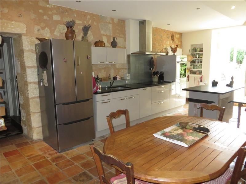 Sale house / villa Mussidan 498000€ - Picture 4