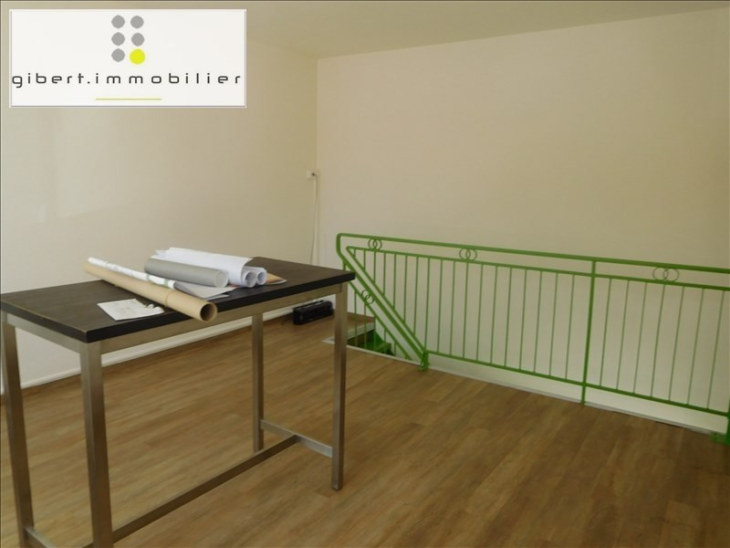 Location local commercial Le puy en velay 350€ HT/HC - Photo 3