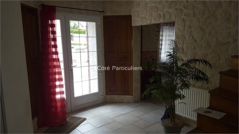 Vente maison / villa Vendome 283 230€ - Photo 4