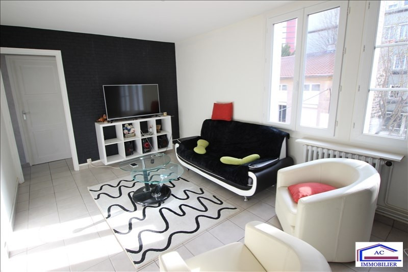 Vente appartement St etienne 40 000€ - Photo 1