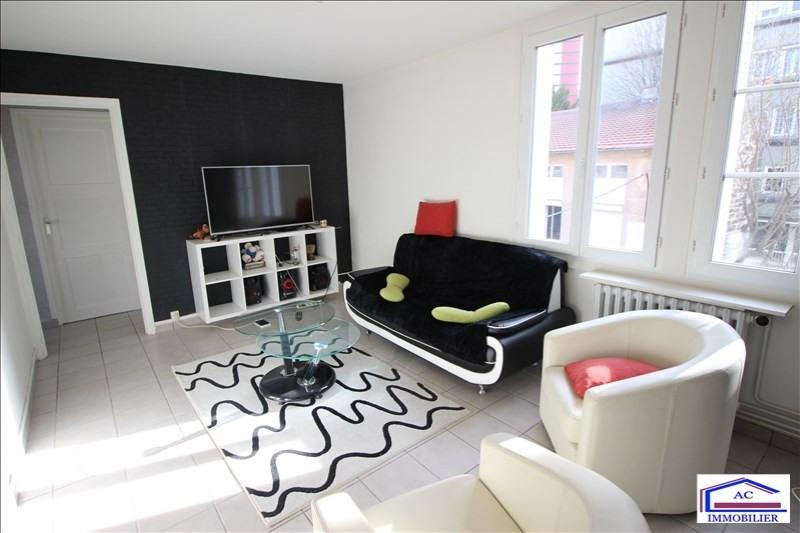 Vente appartement St etienne 40000€ - Photo 1