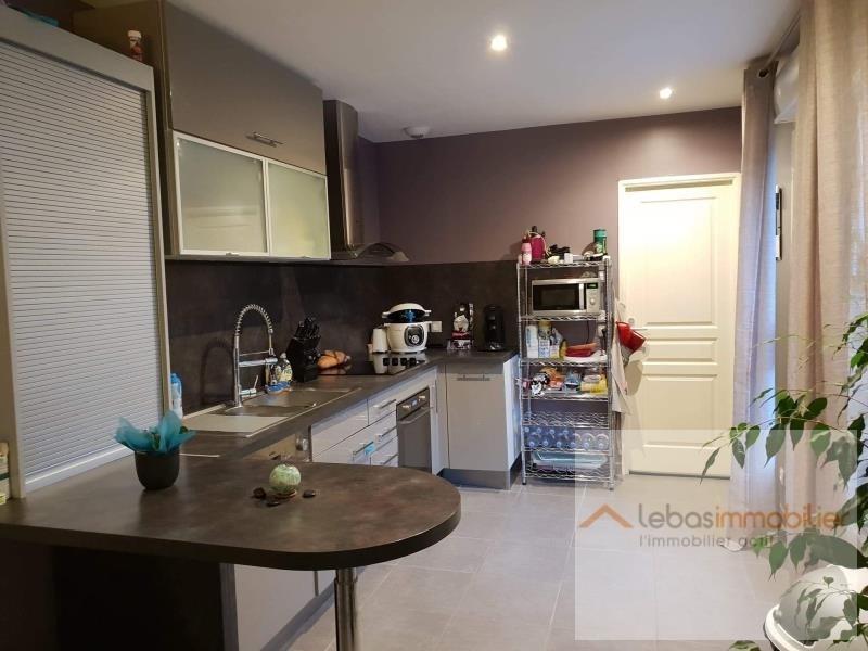 Vente de prestige maison / villa Yvetot 225000€ - Photo 3