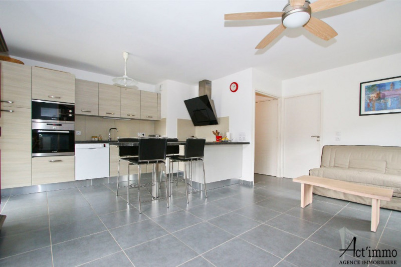 Vente appartement Seyssins 255000€ - Photo 2