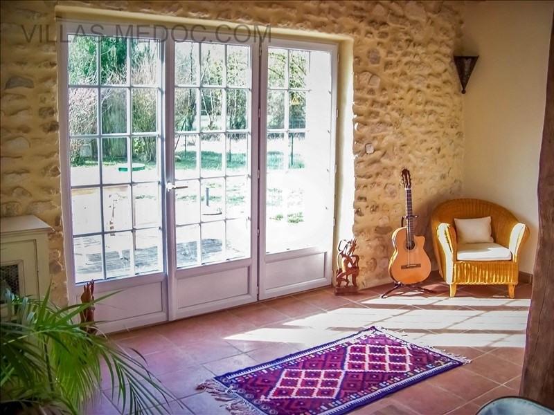 Vente maison / villa Civrac en medoc 249000€ - Photo 5