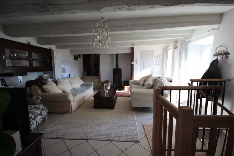 Sale house / villa La fouillade 340000€ - Picture 2