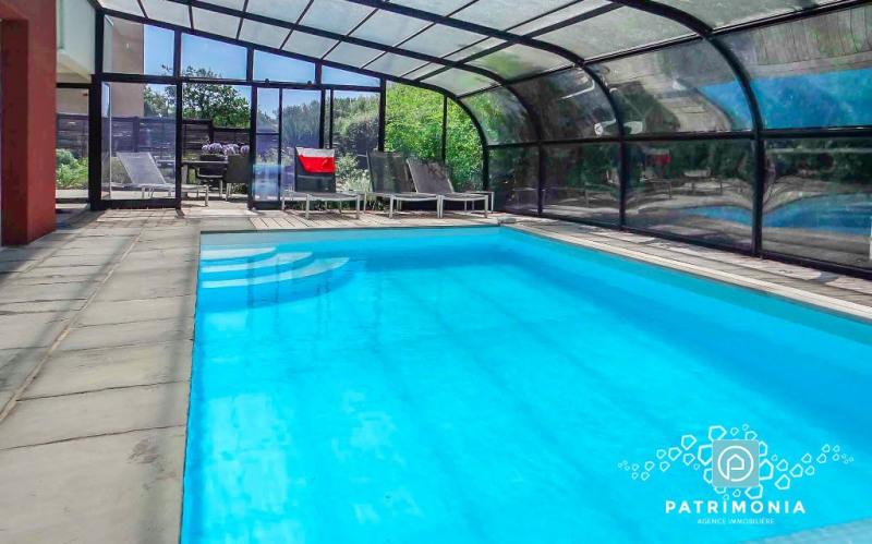 Deluxe sale house / villa Clohars carnoet 554200€ - Picture 11