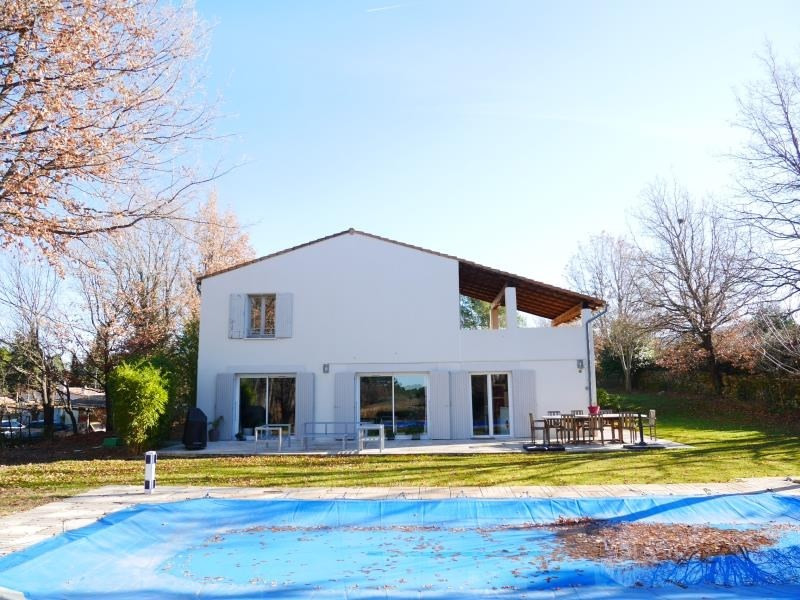 Vente de prestige maison / villa Trets 660000€ - Photo 7