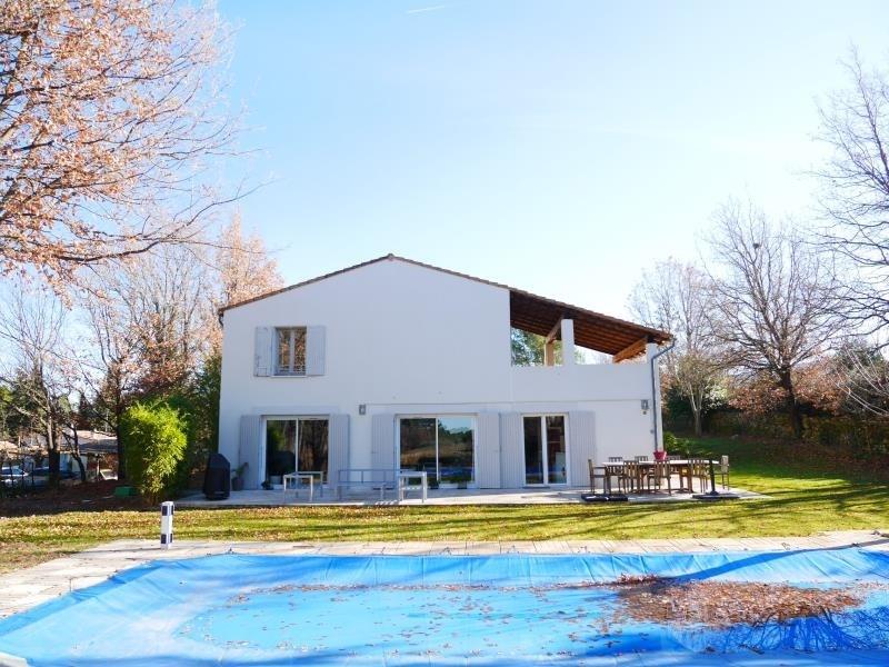 Deluxe sale house / villa Trets 660000€ - Picture 7