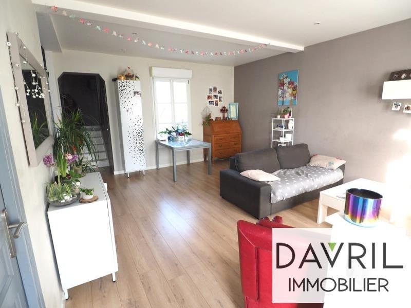 Sale house / villa Conflans ste honorine 469500€ - Picture 6