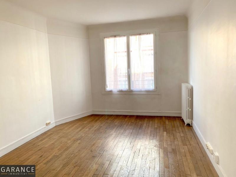Rental apartment Paris 12ème 1800€ CC - Picture 1