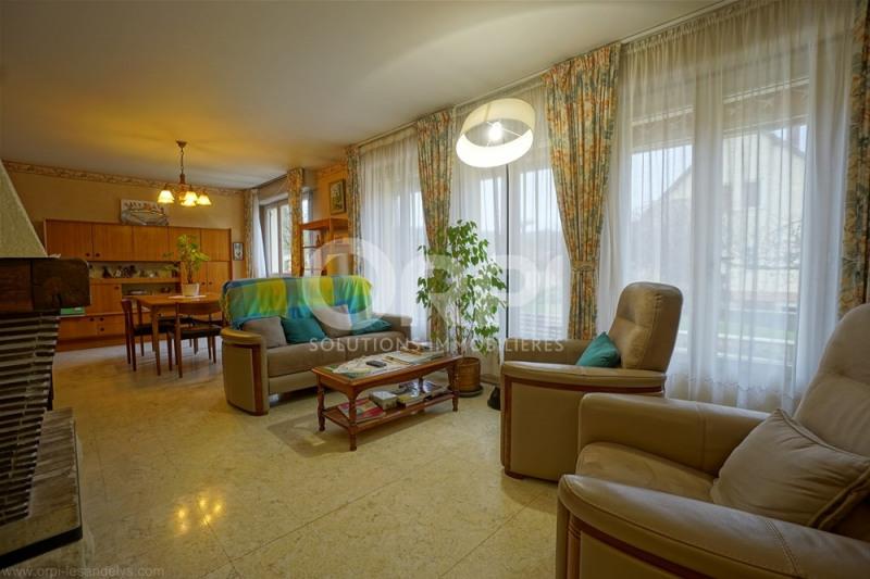 Vente maison / villa Les andelys 200000€ - Photo 2