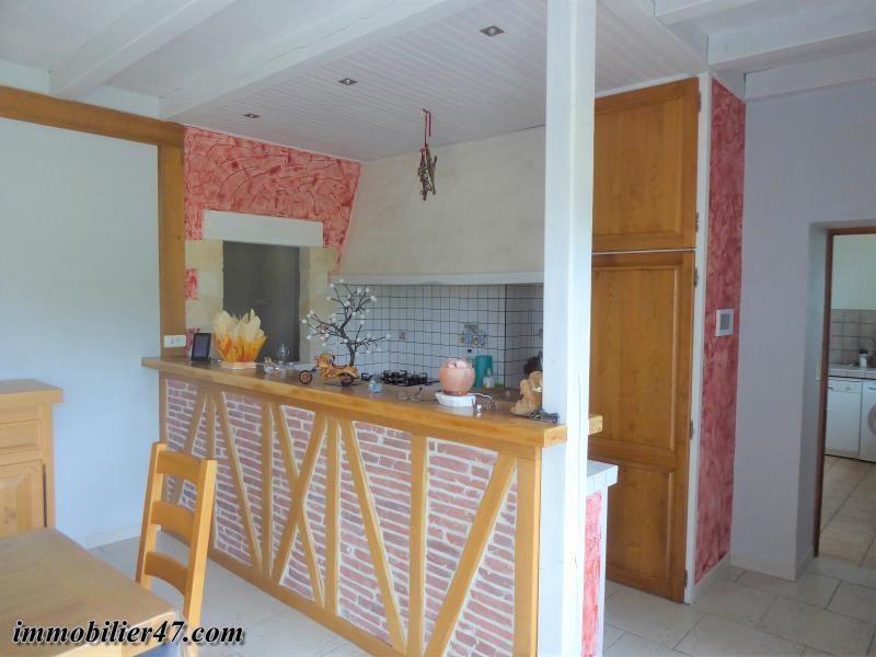 Vente maison / villa Prayssas 238500€ - Photo 5