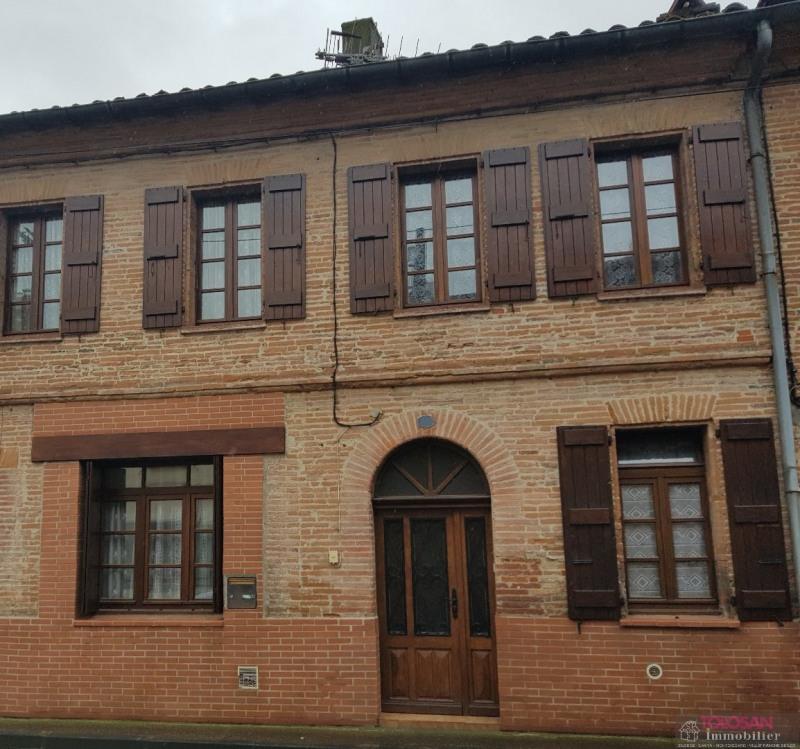 Vente maison / villa Baziege 236000€ - Photo 1