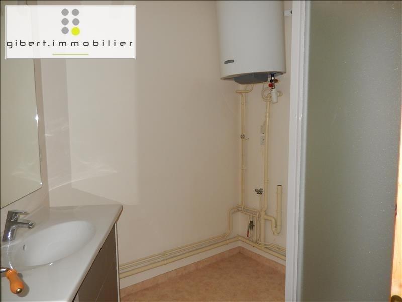 Location appartement Le puy en velay 385€ CC - Photo 5