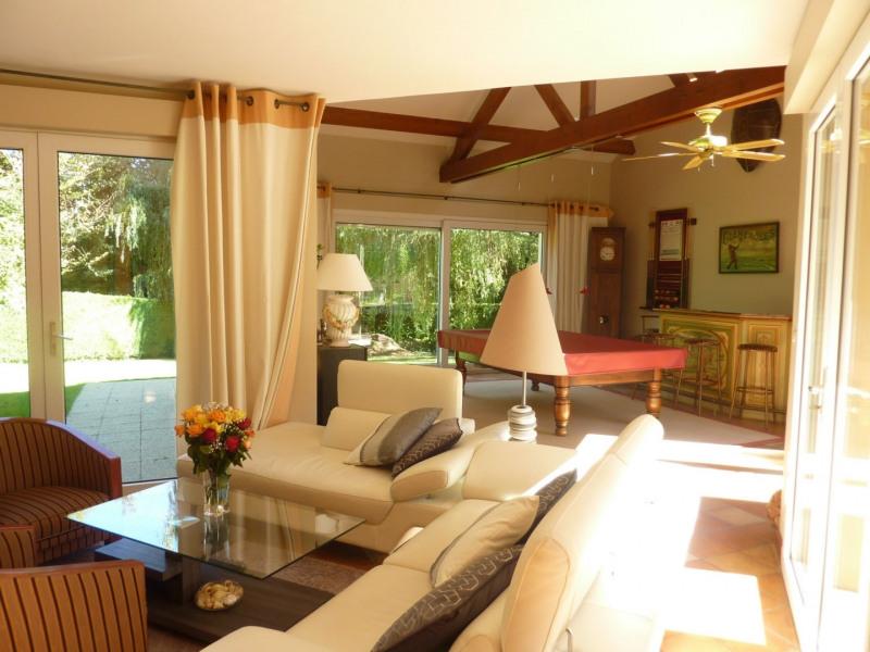 Deluxe sale house / villa Echarcon 680000€ - Picture 3
