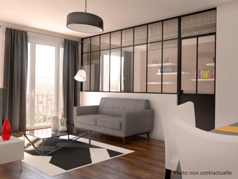 Vente appartement Maisons-alfort 275000€ - Photo 8
