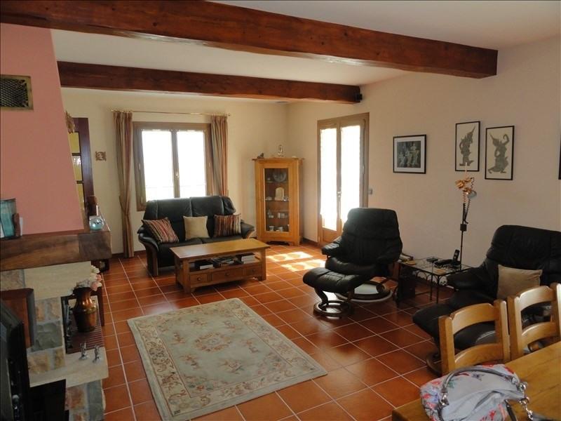 Vente maison / villa Fanjeaux 295000€ - Photo 6