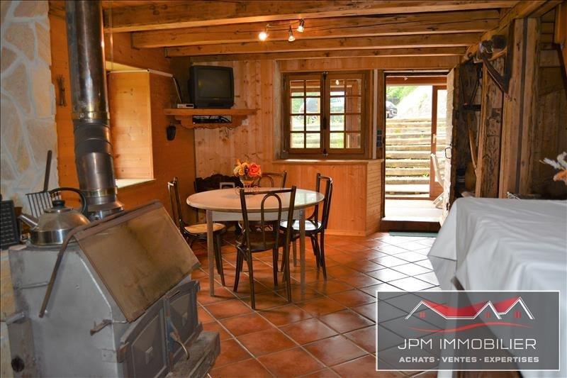 Vente maison / villa Taninges 189500€ - Photo 4