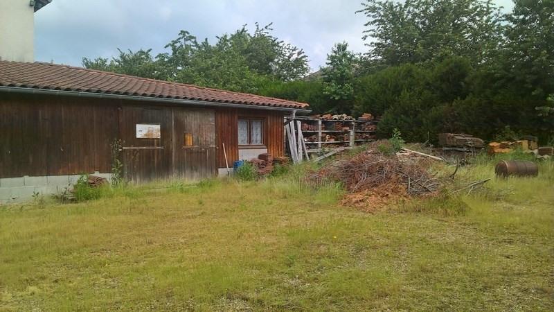 Vente maison / villa Cluny 355000€ - Photo 7