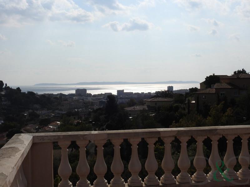 Immobile residenziali di prestigio casa Bormes les mimosas 1092000€ - Fotografia 2