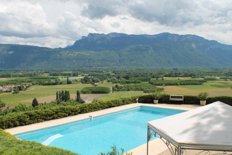 Vente de prestige maison / villa Moirans 700000€ - Photo 1
