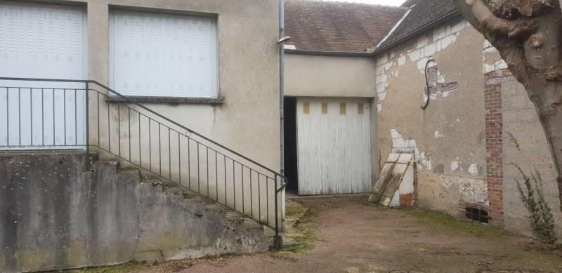 Vente maison / villa Sergines 159000€ - Photo 6
