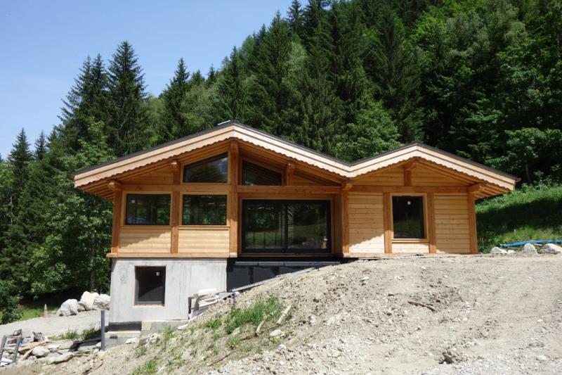 Vente immeuble Chamonix mont blanc 1350000€ - Photo 3