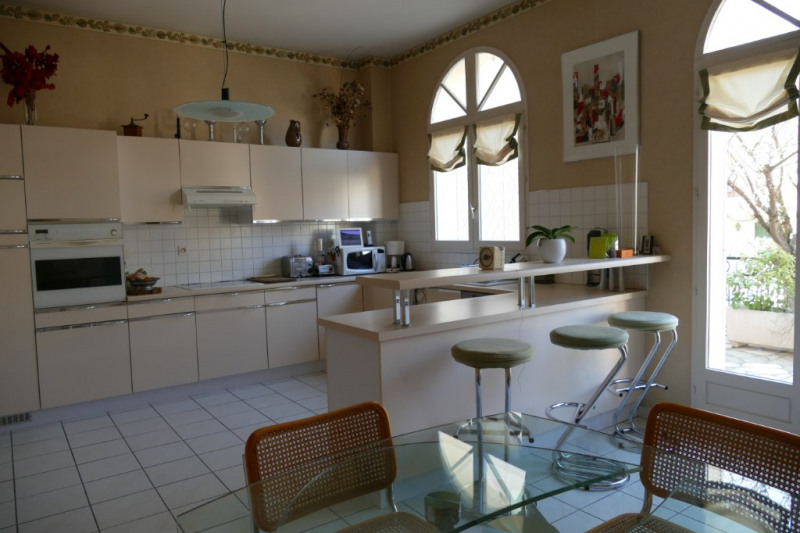 Sale house / villa Marly le roi 890 000€ - Picture 6