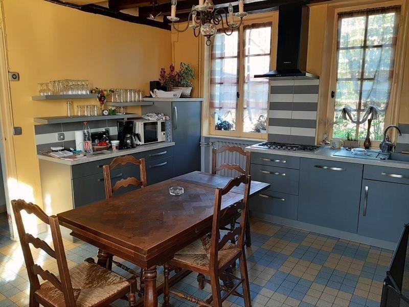 Sale house / villa Conches en ouche 108000€ - Picture 3