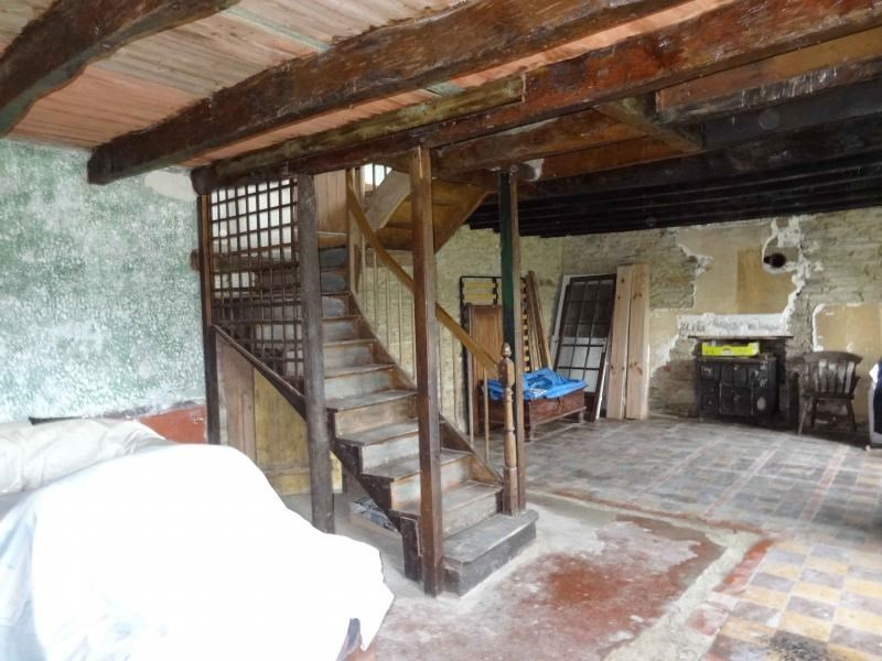 Sale house / villa Saint igeaux 130000€ - Picture 9